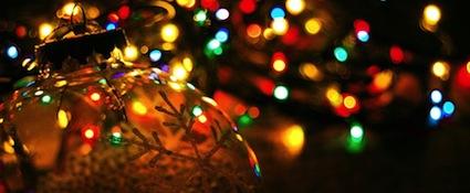 I Love Christmas.Why I Love Christmas Lights Josh Allan Dykstra