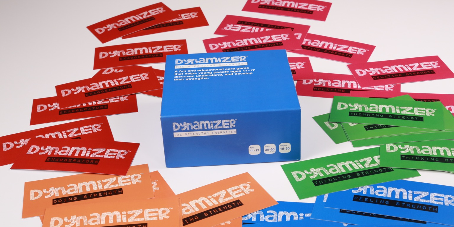The Story Of Dynamizer
