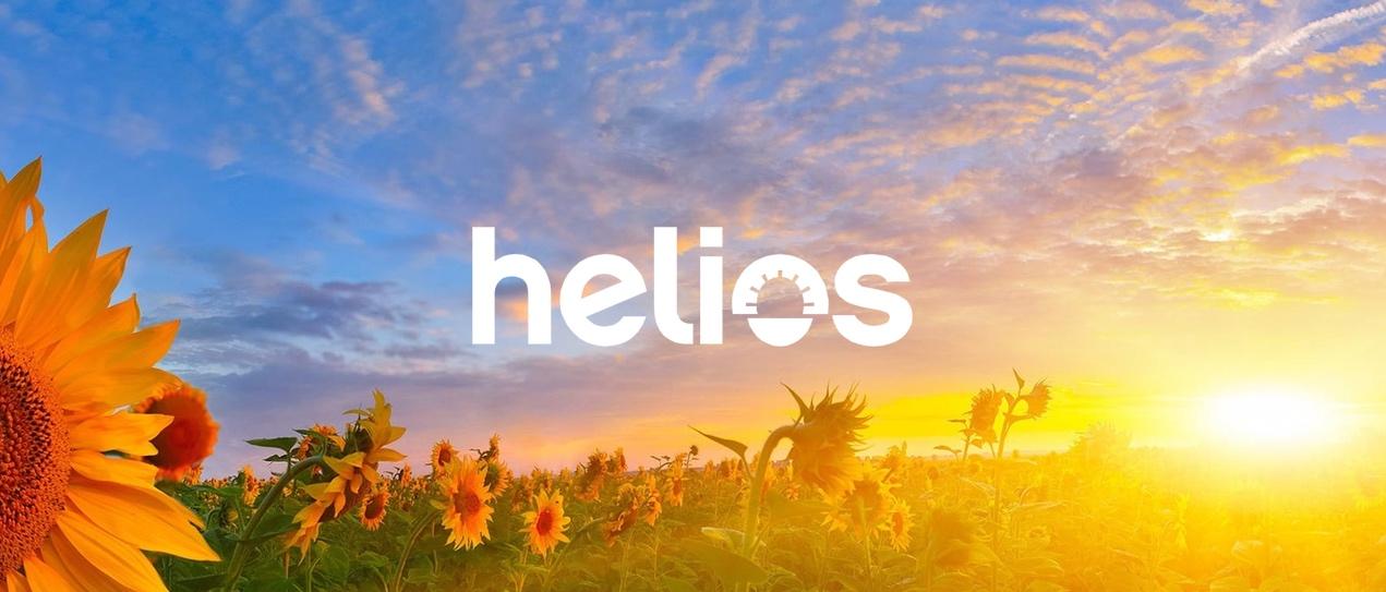 Helios & TEDx